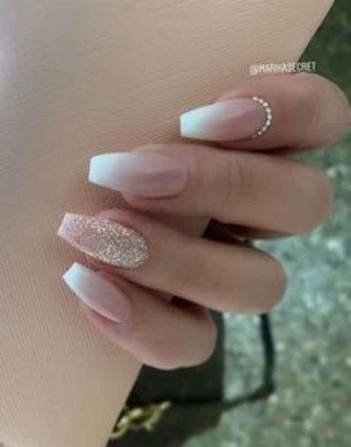 4+1 Tendencias para una manicure NATURAL - 1