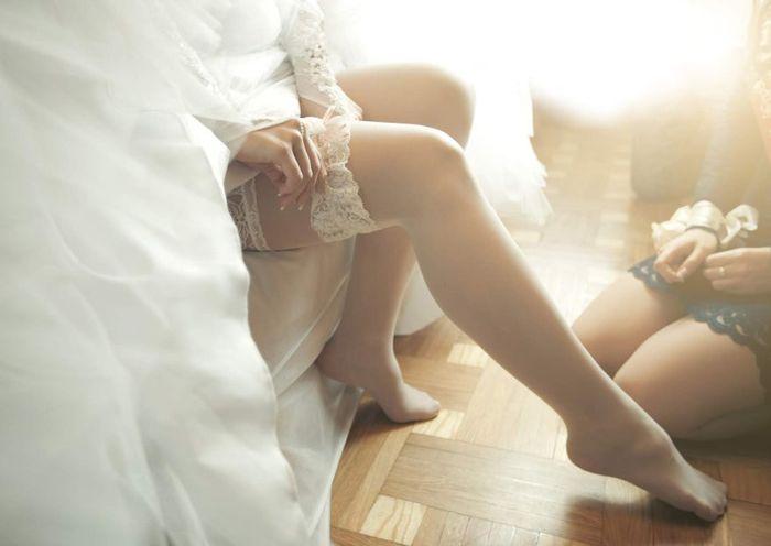 Pantis de novias ¿si o no? 2
