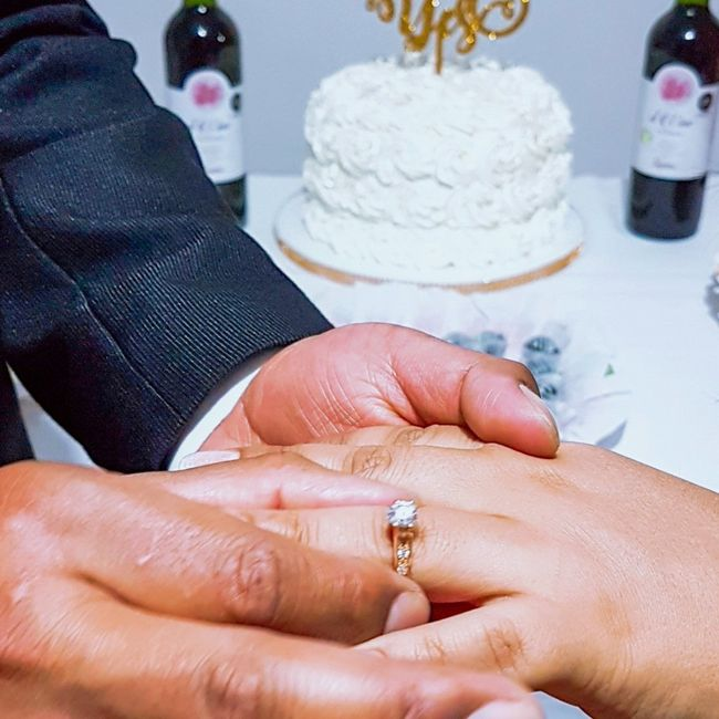 Galería de anillos de compromiso de la comu 💍 ¡Falta el tuyo! 2