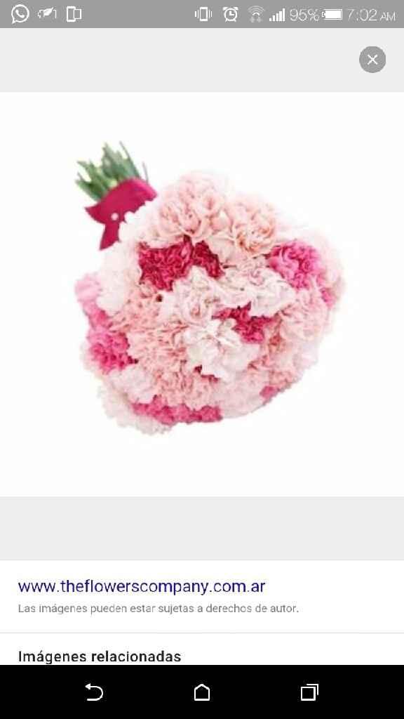 Especial bouquets de novia: Bouquets de verano - 1