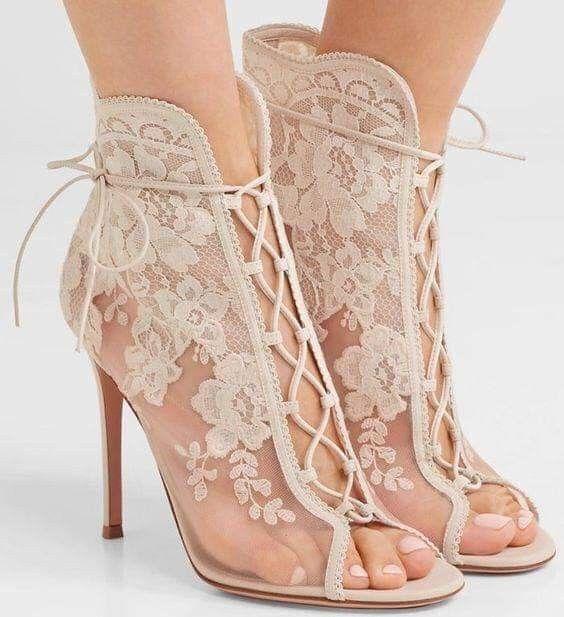 Zapatos para el Gd! 4