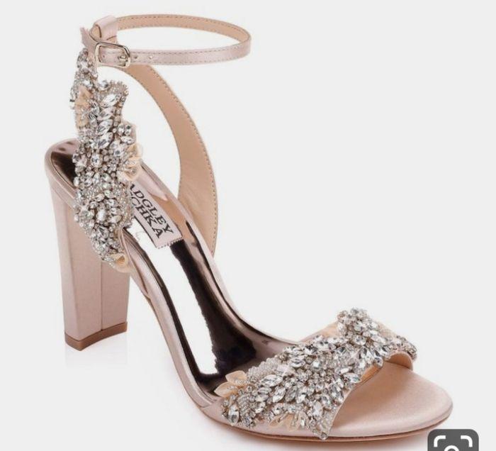 Zapatos de cambio!! 3