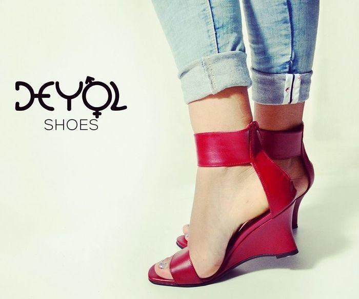 Zapatos de cambio!! 5