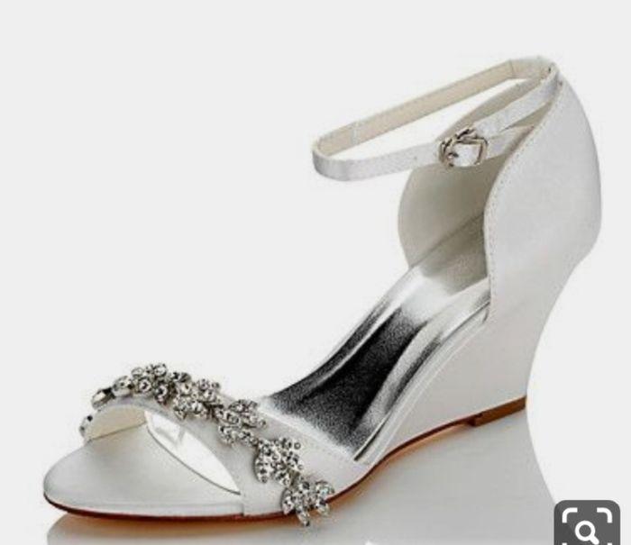 Zapatos de novia 4
