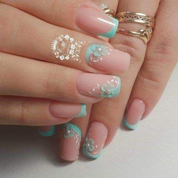 La manicure: ¿a cuál blanco le atinas? 2