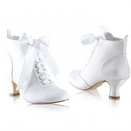 Mis zapatos de boda 3