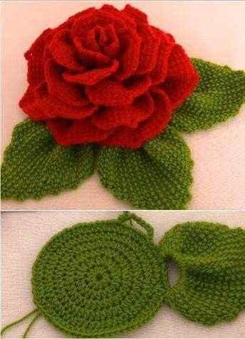 Bouquet Damas