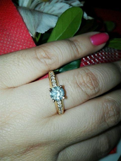 7 trucos para sacarle una foto a tu anillo de compromiso