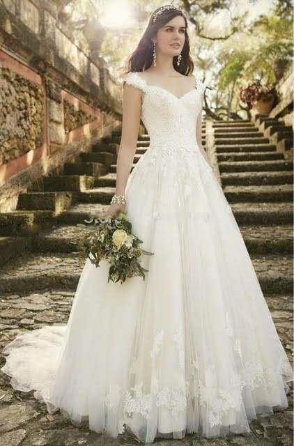 ¿Piensas seguido cómo te verás vestida de novia? - 2