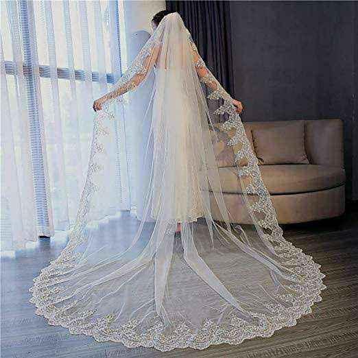 ¿Piensas seguido cómo te verás vestida de novia? - 1