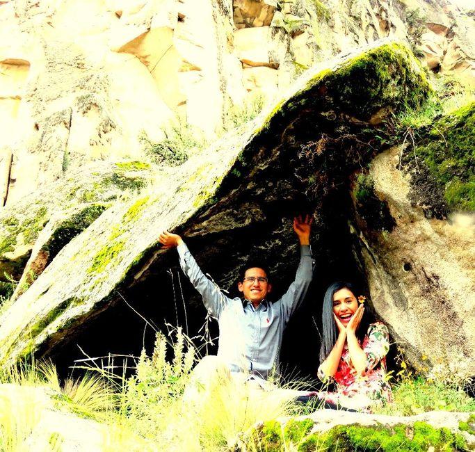 Pre boda 2 en Cusco!!! 1