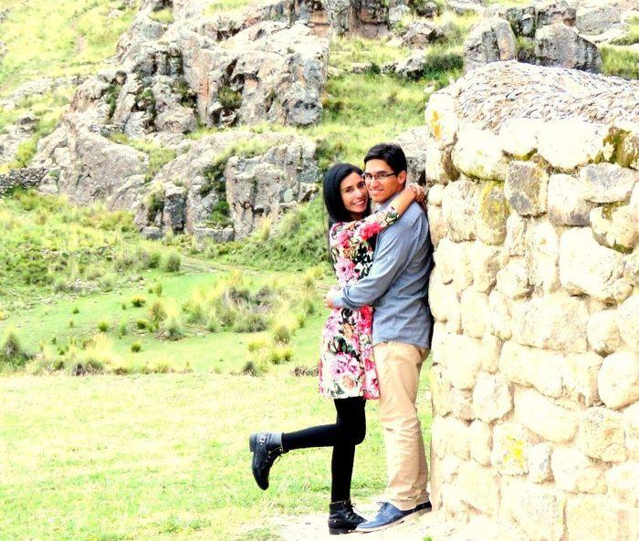 Pre boda 2 en Cusco!!! 2