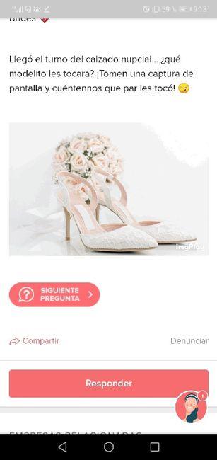 Descubre tus zapatos 8