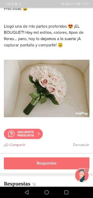 Descubre tu bouquet 8