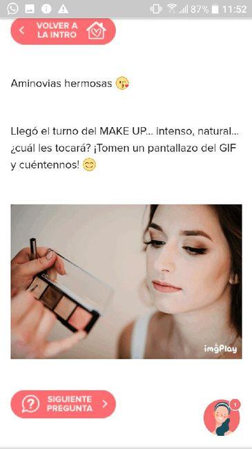 Descubre tu maquillaje 11