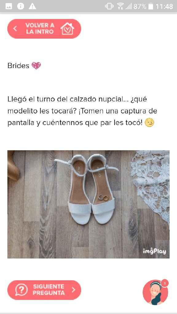 Descubre tus zapatos - 1