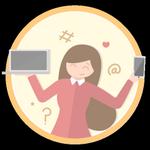 Blogger. ¡Ya creaste 10 debates! Internet es tu medio para compartir ideas y dudas con los demás. Presume con esta medalla de ser una auténtica blogger.