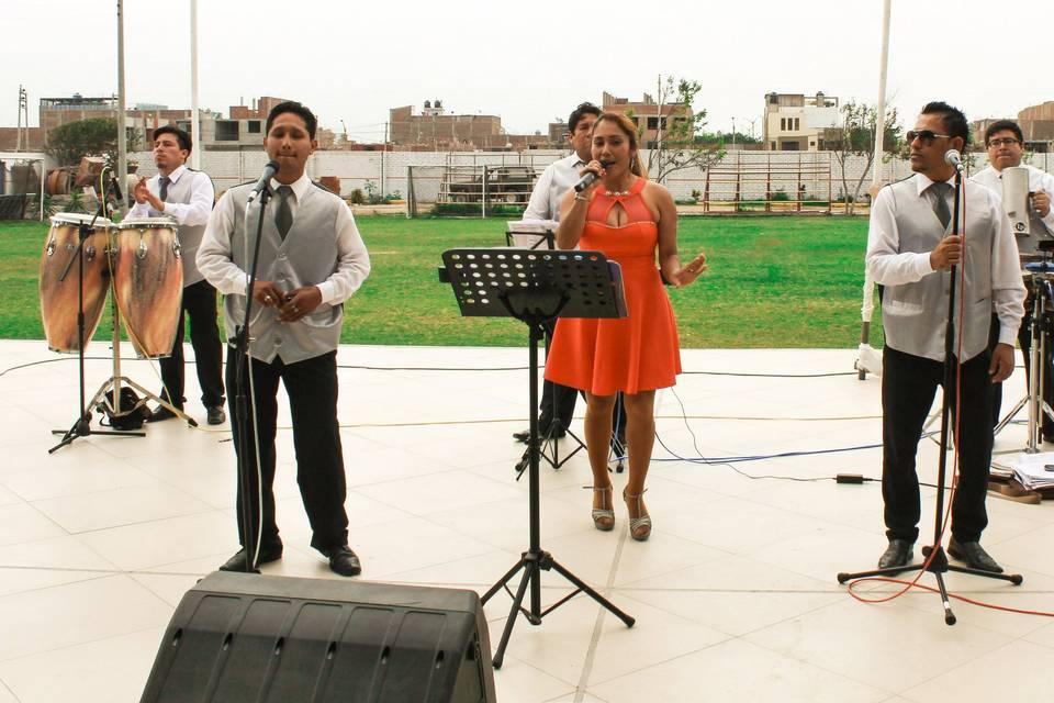 Banda Dorada Orquesta