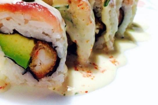 La Itamae - Sushi