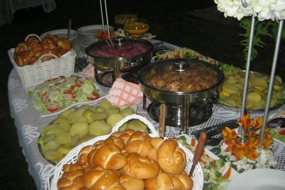 Tínpu Eventos Catering
