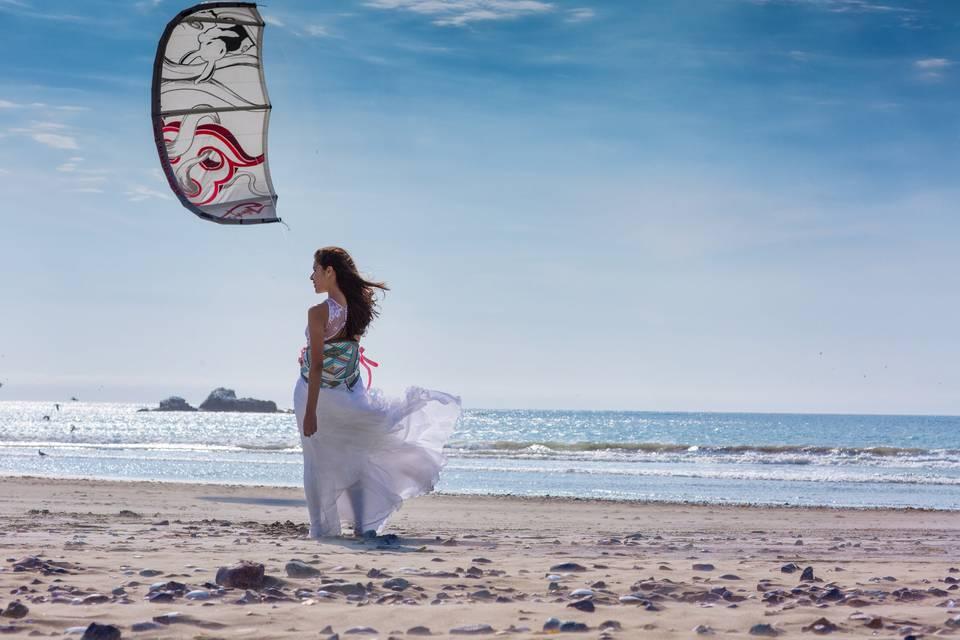 Paracas Wedding Destination