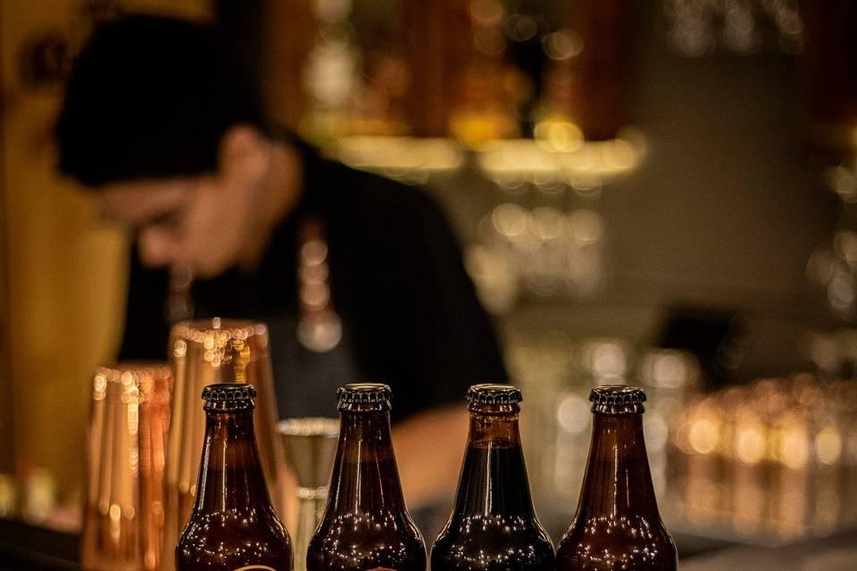 Huayro Cerveza Artesanal