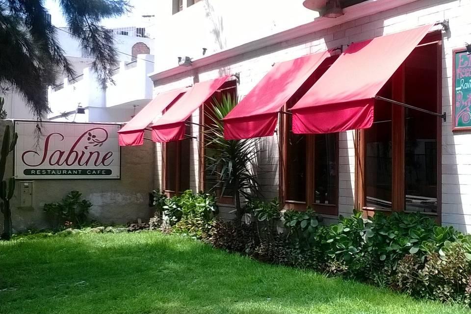 Sabine Restaurante