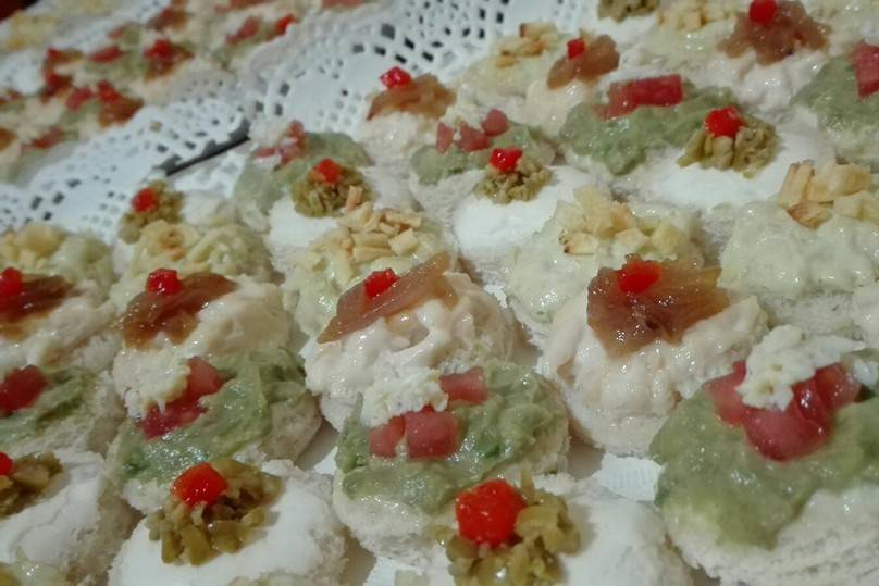 A Tapear Catering