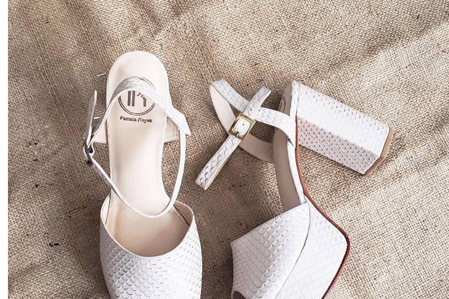 Pamela Reyes Shoes