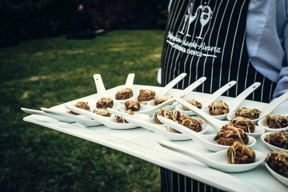 Catering & Eventos Velarde Alvarez