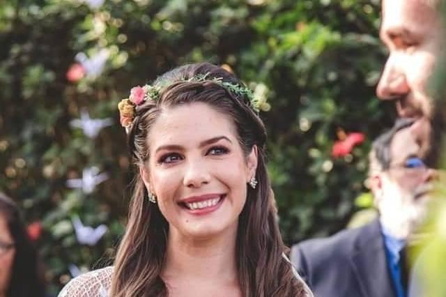 Claudia Vega Makeup & Hair