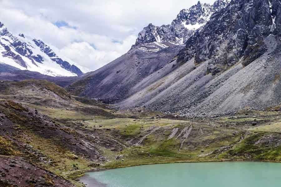 Chullos Travel Perú