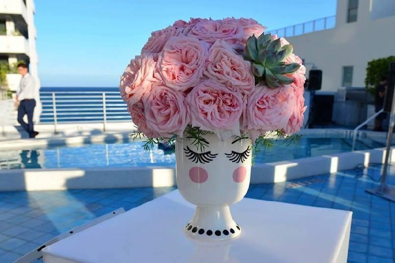 Madame La Flor