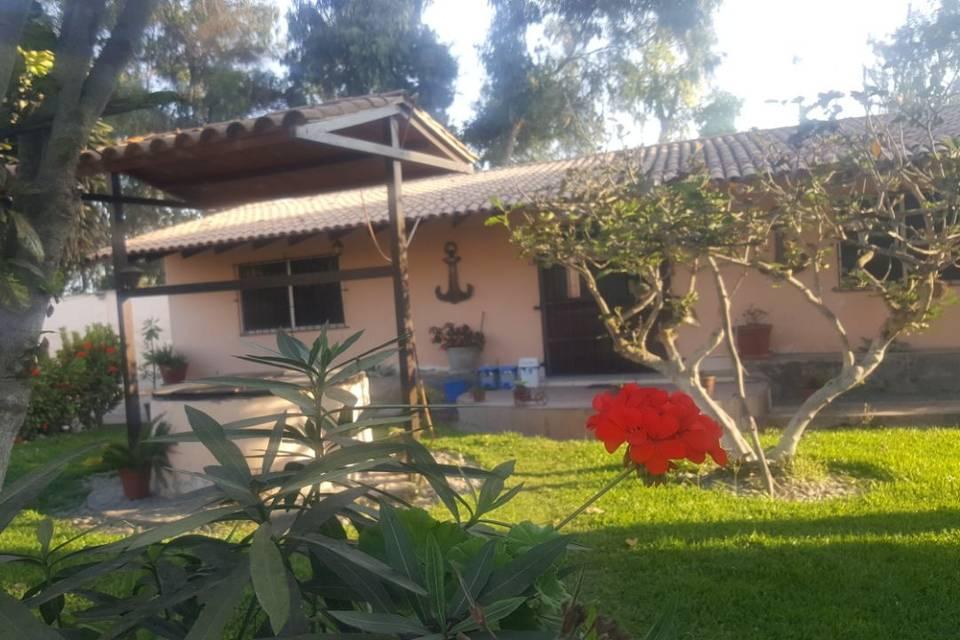 Casa de Campo Cristamar
