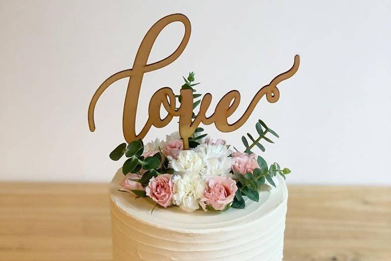 Erika Corrales Cake Boutique