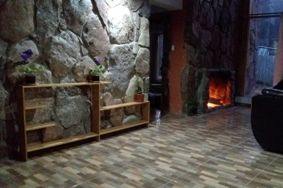 Incasrumi House