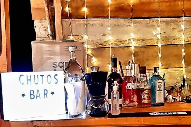Huayruro's Bar
