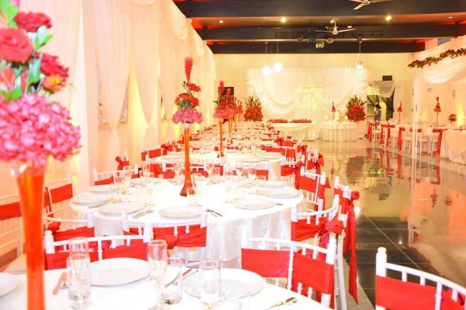 Salón Real Eventos