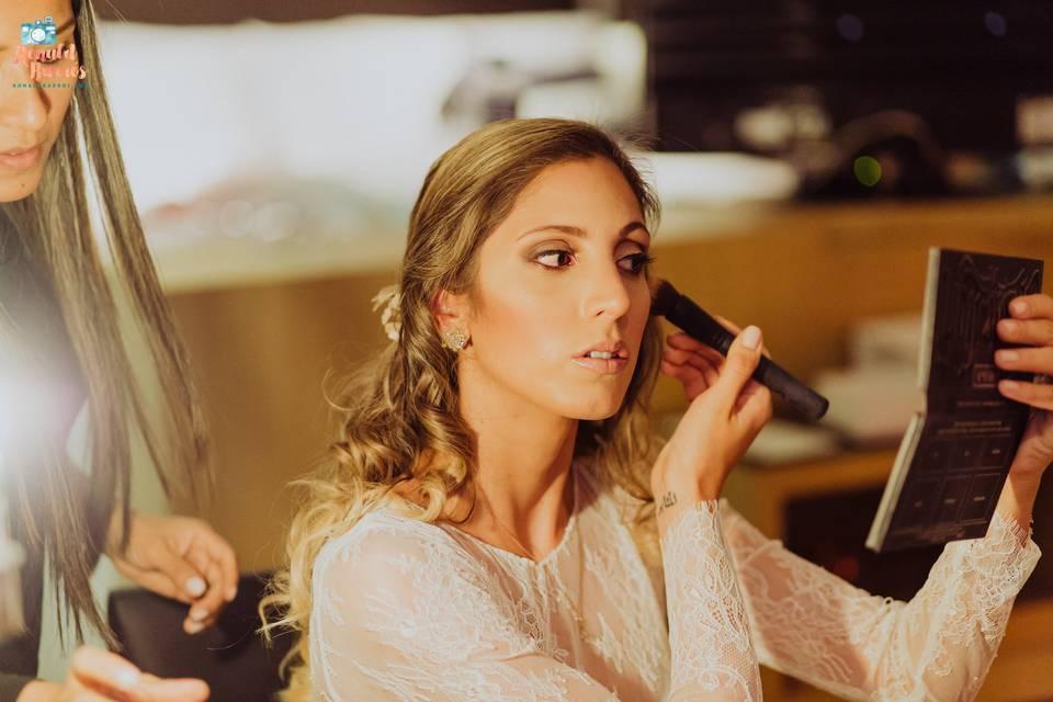 Habibi Makeup Artist