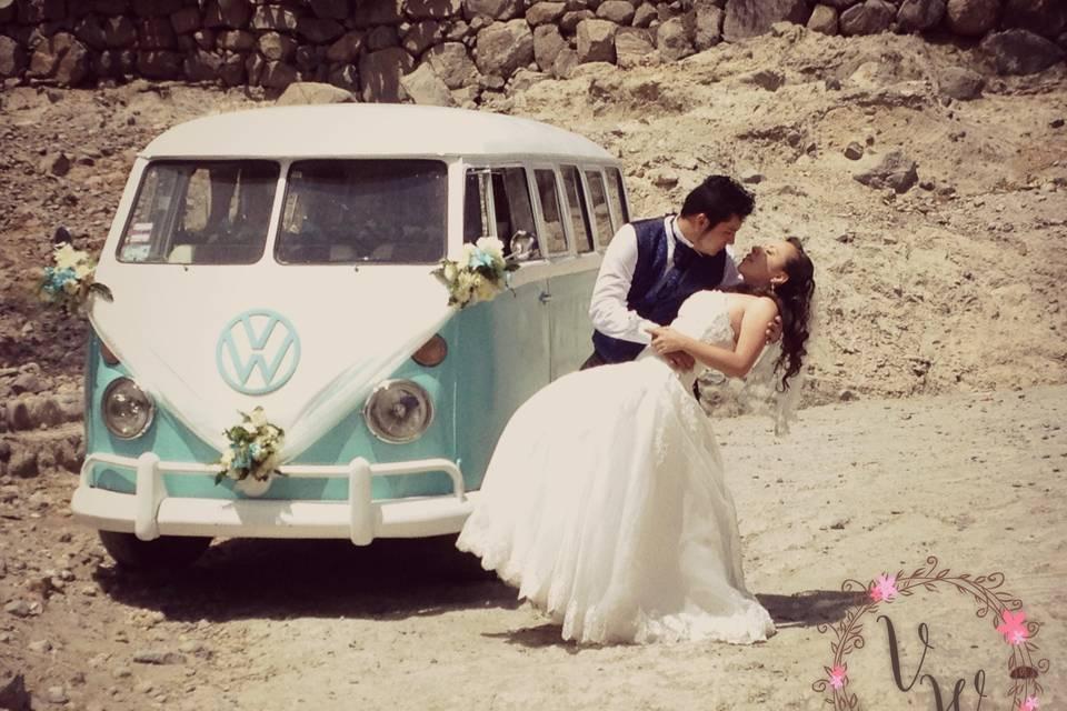 Volks Wedding