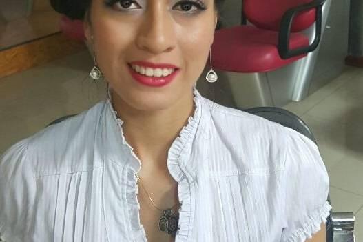 Paola Green Professional Make Up