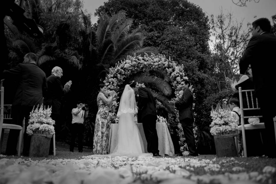 Jorge Azabache Fotografía