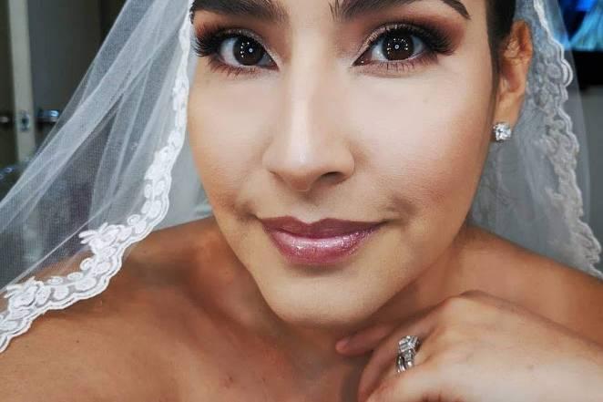 Carolina Díaz del Olmo