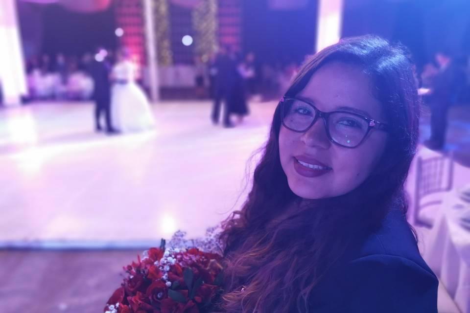 Jessenia Pella Wedding Planner