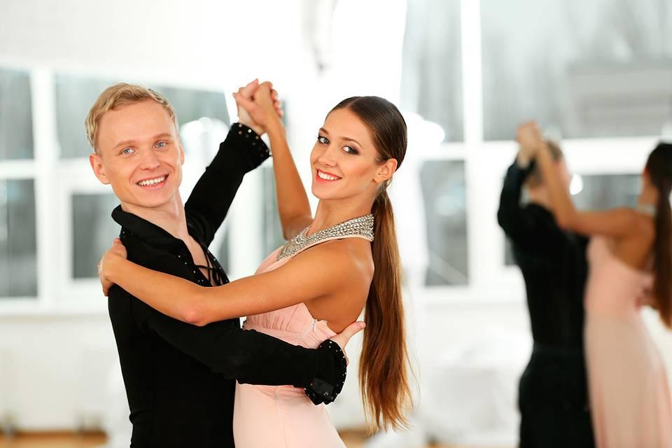 Zaragosa Dance