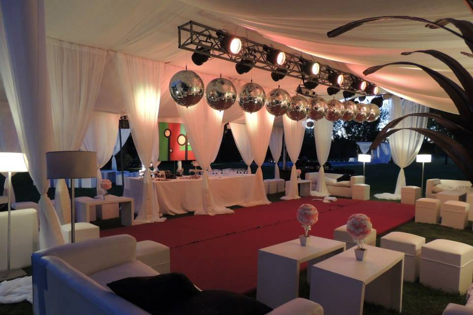 Luna Events Planners