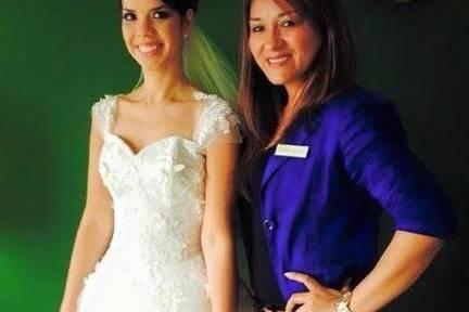 Roxana Quispe Wedding Planner