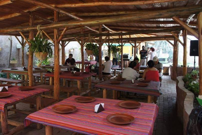 Wayqusca Catering & Eventos
