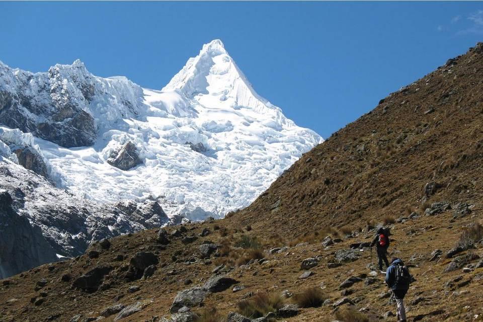 Perú Bergsport - Viajes de aventura