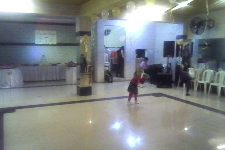 Salón de Recepciones Confraternidad